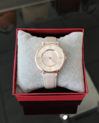 Zegarek Beżowy