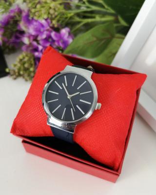 Zegarek Granatowy