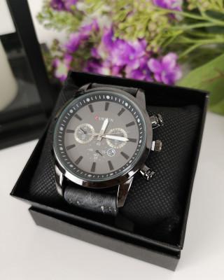 Zegarek szary