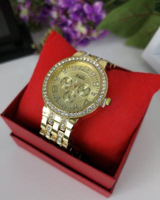Zegarek złoty