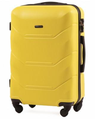 Żółta średnia