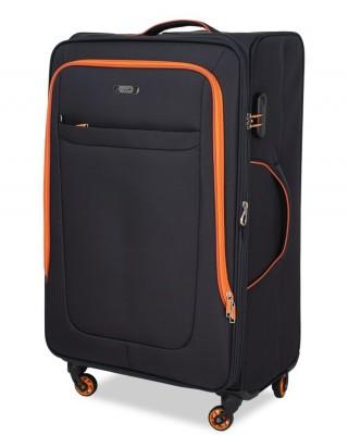 walizka Super Light czarna...