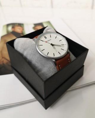 Zegarek rudy