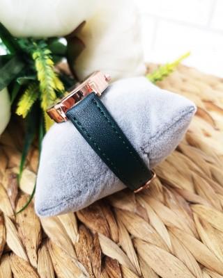 Zegarek NETI zielony
