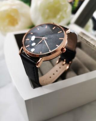 Zegarek OLIVIA Czarny