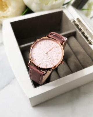 Zegarek OLIVIA różowy