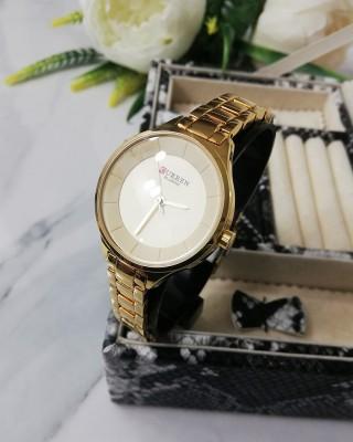 Zegarek CURREN Złoty