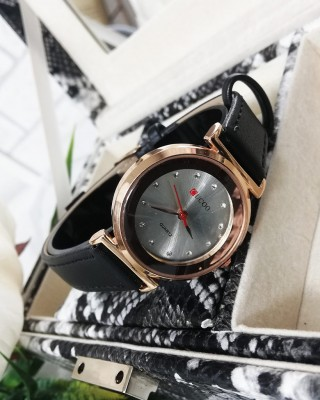 Zegarek ROZI czarny