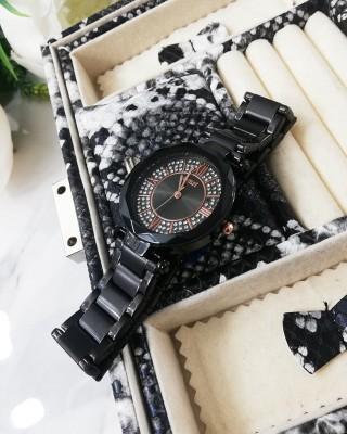 Zegarek SMET czarny