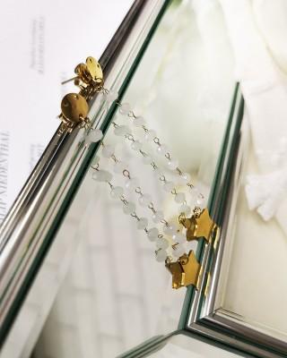 Kolczyki Złote NR23