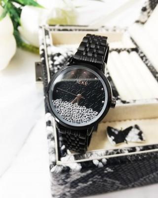 Zegarek NADIA czarny