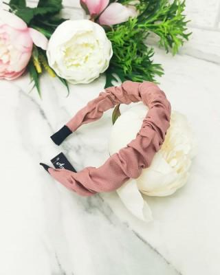 Opaska SARA Różowa